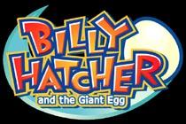 Logo of Billy Hatcher and the Giant Egg (GAMECUBE)