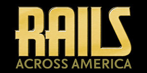 Logo of Rails Across America (PC)