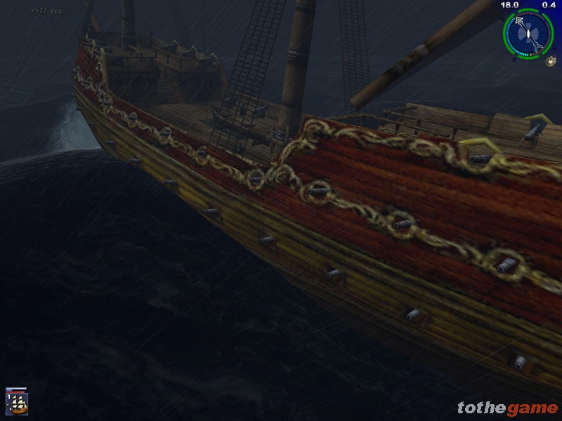screen2 large Pirates of the Caribbean [PC]