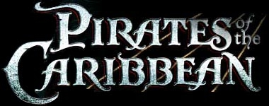 Logo of Pirates of the Caribbean (PS2)
