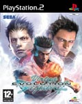UK Boxshot of Virtua Fighter 4 Evolution (PS2)