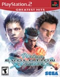 US Boxshot of Virtua Fighter 4 Evolution (PS2)