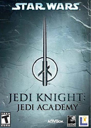 Star Wars: Jedi knight - Jedi Academy Mega Pack v.2 (2008/Eng/Rus)