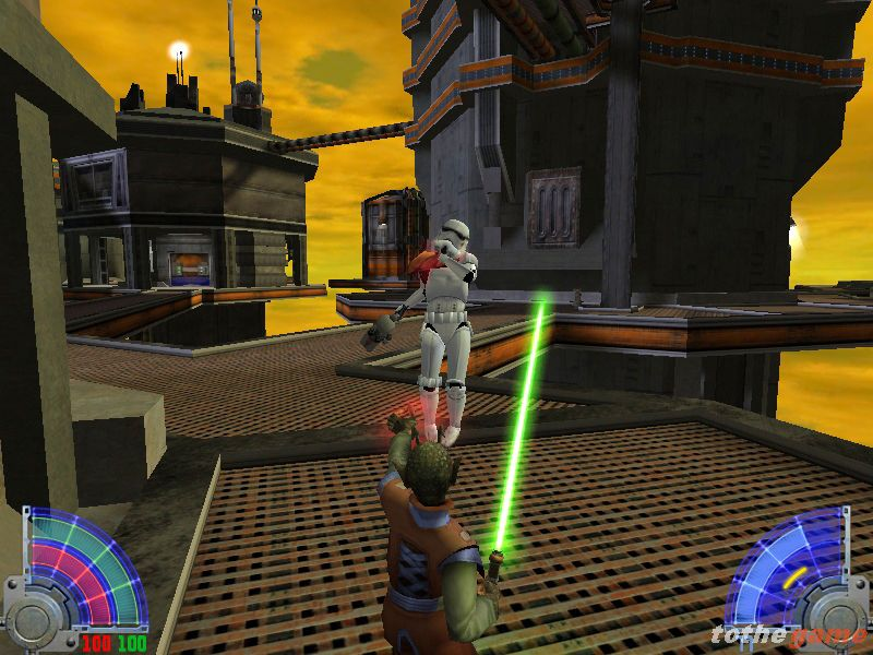 screen7 large Star Wars Jedi Knight: Jedi Academy [PC]