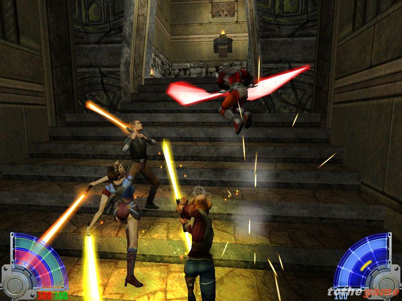 screen9 large Star Wars Jedi Knight: Jedi Academy [PC]