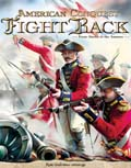 UK Boxshot of American Conquest: Fight Back (PC)