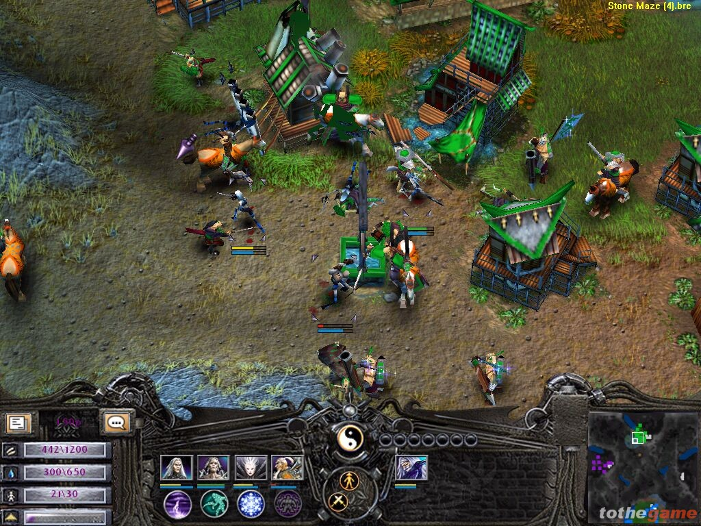 battle realms 1.0 free download