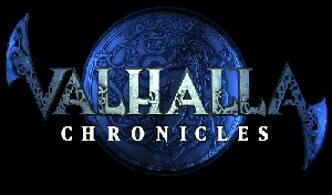 Logo of Valhalla Chronicles (PC)