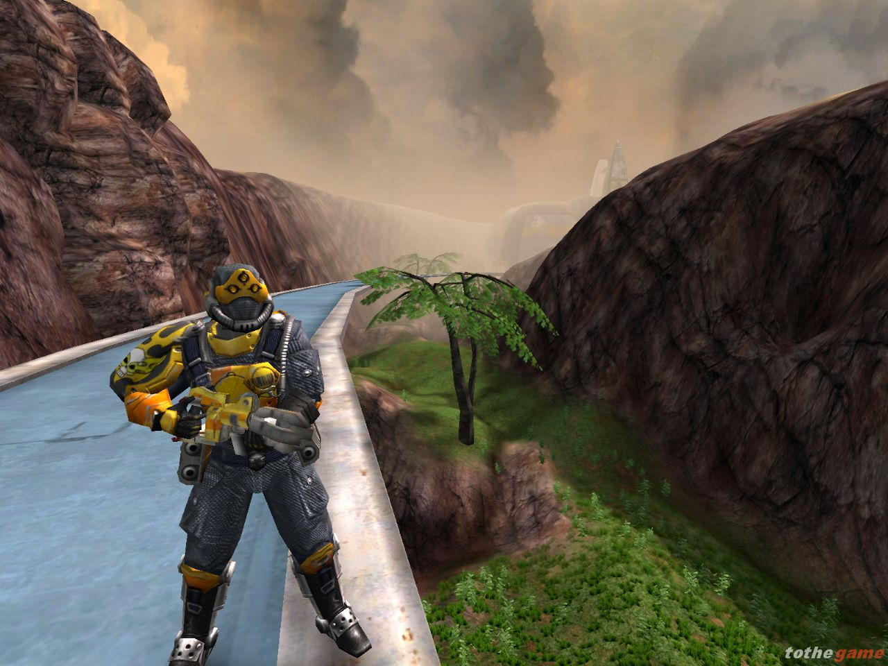 screen3 large Tribes Vengeance Full Game Download