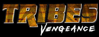 Logo of Tribes: Vengeance (PC)