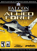 US Boxshot of Falcon 4.0: Allied Force (PC)