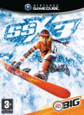 UK Boxshot of SSX 3 (GAMECUBE)
