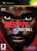 UK Boxshot of ESPN NFL Football 2K4 (XBOX)