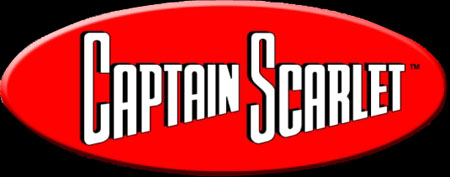 Logo of Captain Scarlet: Retaliation (PC)