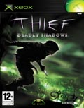 UK Boxshot of Thief: Deadly Shadows (XBOX)