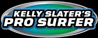 Logo of Kelly Slater's Pro Surfer (PC)