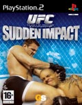 UK Boxshot of UFC: Sudden Impact (PS2)