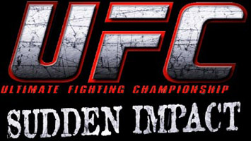 Logo of UFC: Sudden Impact (PS2)