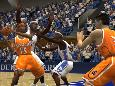 Screenshot of NCAA March Madness 2004 (XBOX)