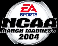 Logo of NCAA March Madness 2004 (XBOX)