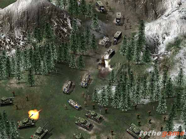 screen1 large Axis And Allies RELOADED [Full PC Download]