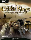 UK Boxshot of Celtic Kings: Rage of War (PC)