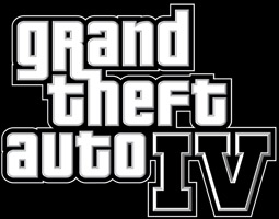 Logo of Grand Theft Auto IV (PS3)