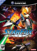 US Boxshot of StarFox: Assault (GAMECUBE)