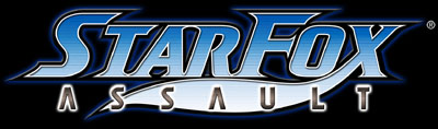 Logo of StarFox: Assault (GAMECUBE)