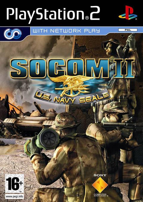 Socom 2 U S Navy Seals Ps2 Cheats
