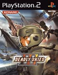 UK Boxshot of Deadly Skies III (PS2)