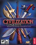 US Boxshot of Civilization III: Conquests (PC)
