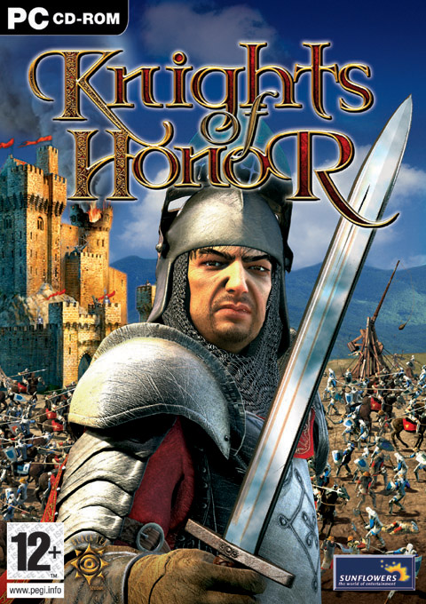 Knights Of Honor-CXZ [PC]