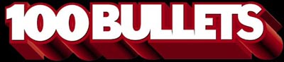Logo of 100 Bullets (PS2)