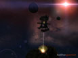 Click to enlarge this screenshot of Haegemonia: The SOLON Heritage (PC)