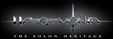 Logo of Haegemonia: The SOLON Heritage (PC)