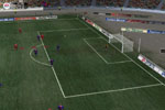 Screenshot of FIFA Football 2002 (PC)
