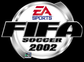 Logo of FIFA Football 2002 (PC)