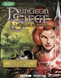UK Boxshot of Dungeon Siege: Legends of Aranna (PC)