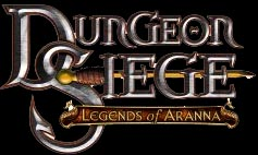 Logo of Dungeon Siege: Legends of Aranna (PC)