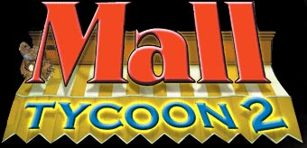 Logo of Mall Tycoon 2 (PC)