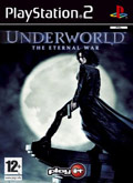 UK Boxshot of Underworld (PS2)