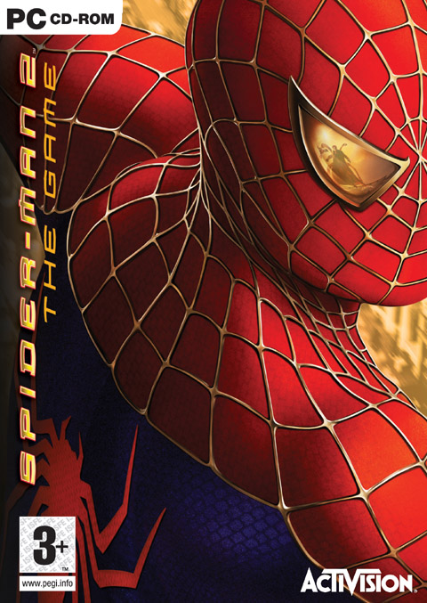 Spider Man PC ISO