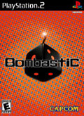 US Boxshot of Bombastic (PS2)