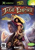 UK Boxshot of Jade Empire (XBOX)