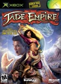 US Boxshot of Jade Empire (XBOX)