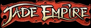 Logo of Jade Empire (XBOX)