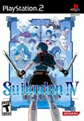 US Boxshot of Suikoden IV (PS2)