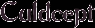 Logo of Culdcept (PS2)
