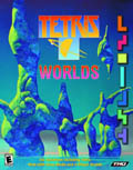 US Boxshot of Tetris Worlds (PC)